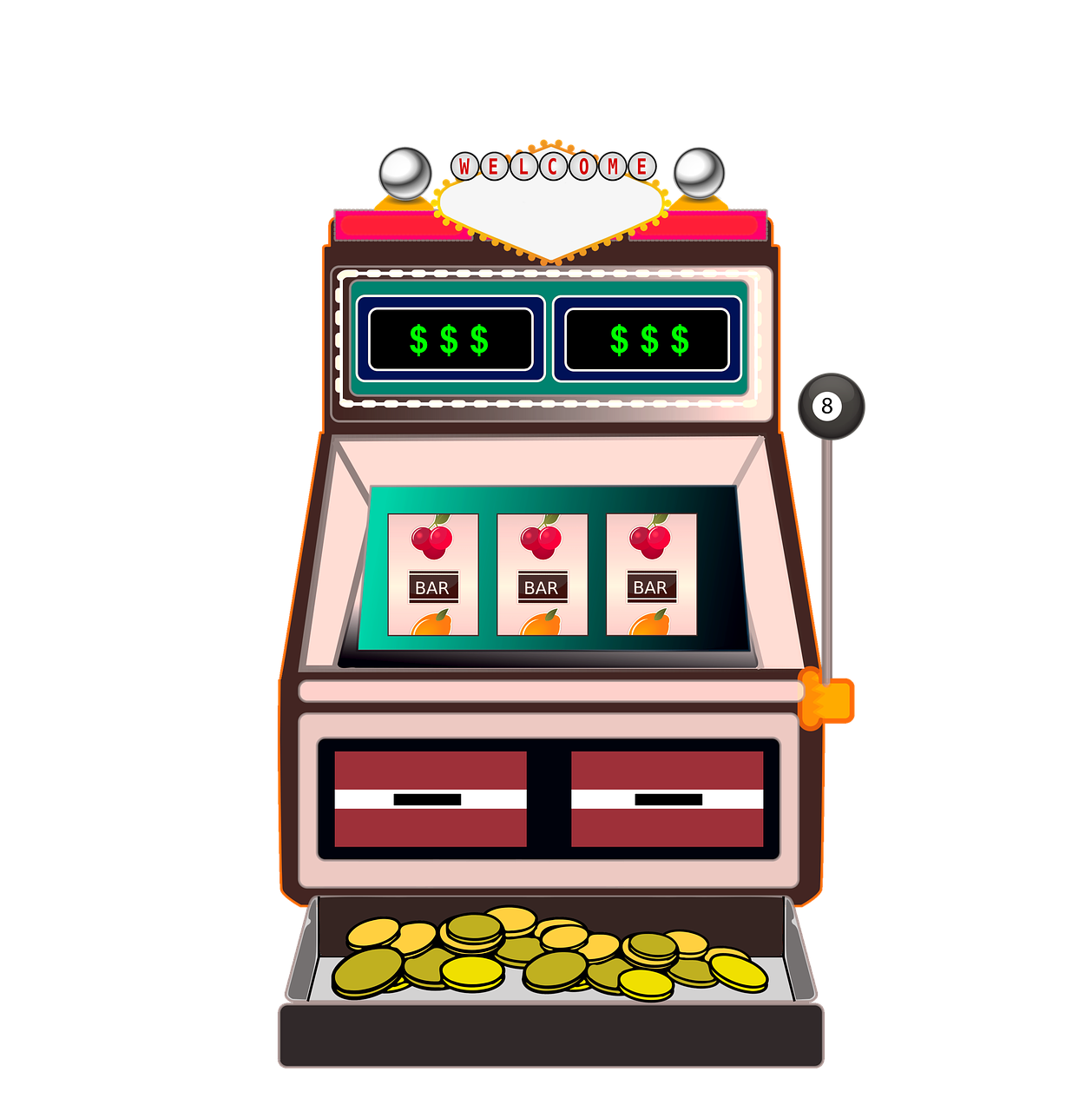 Mitä kasinobonukset ovat ja miksi niitä tarjotaan?