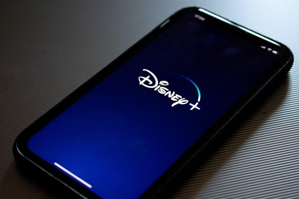 Näin haet elokuvia Disney Plus –palvelusta